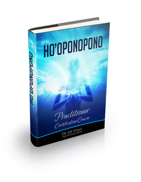 Ho'oponopono Practitioner Certification Coupon